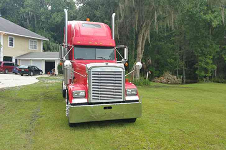 Freightliner XL CLASSIC (1999)