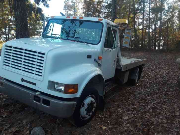 International 4700 ROLLBACK (1999)