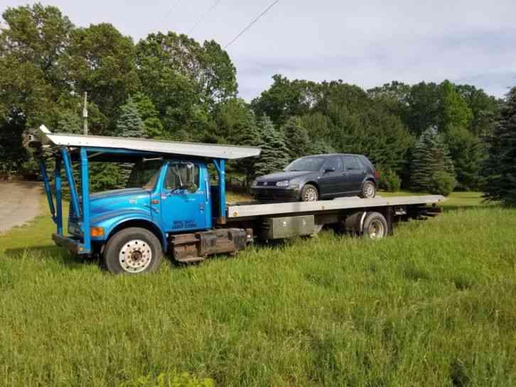 F550 Crew Cab Rollback   Autos Post