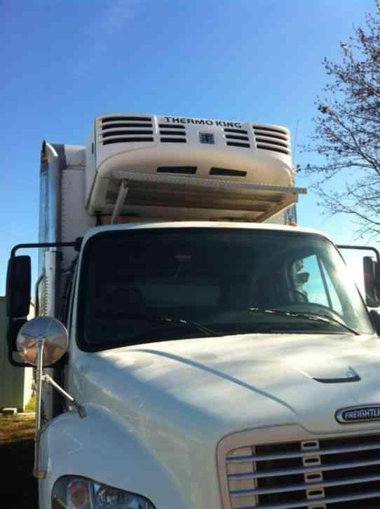 Gmc Savana Commercial Cutaway 16 Foot Box Truck 3