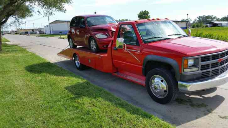 Chevy 3500hd Rollback.html | Autos Post