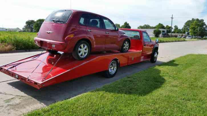 Used Bucket Trucks For Sale >> Chevrolet 3500HD (2000) : Flatbeds & Rollbacks