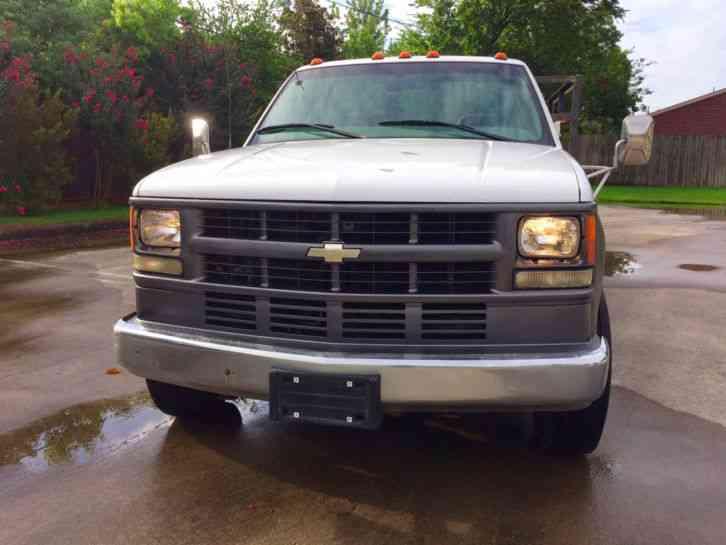 Mack XW (1996) : Bucket / Boom Trucks