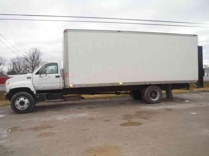 2000 Diesel 26 Ft 28242