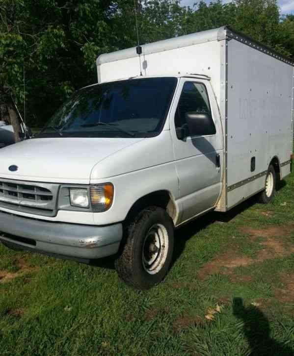 Ford E250 (2000) : Van / Box Trucks