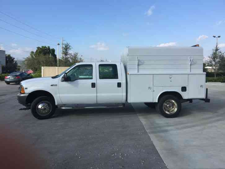 Ford F450 (2000)