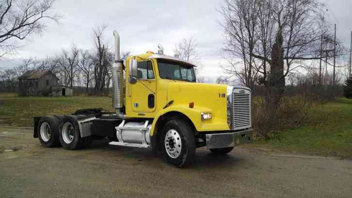 FREIGHTLINER CLASSIC (2000)