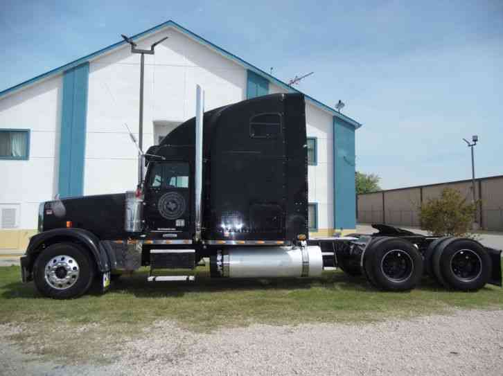Freightliner Classic XL (2000)