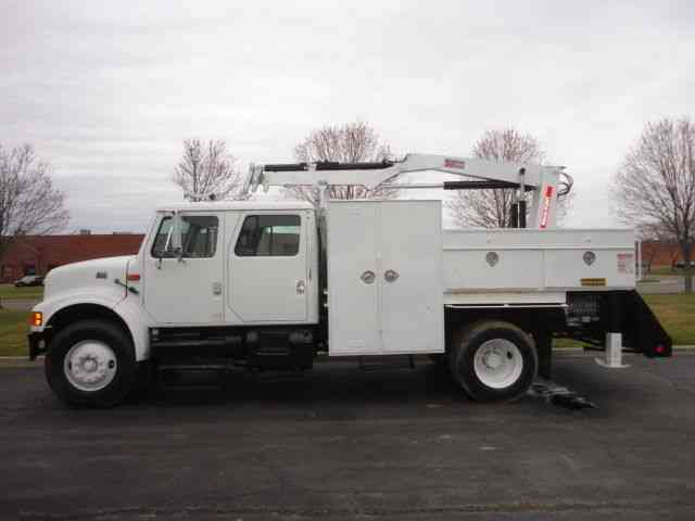 Ih Crew Cab Trucks For Sale | Autos Post