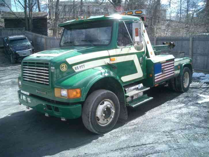 Ford F-550 (2015) : Wreckers
