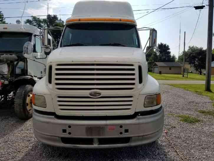 Ta Truck Service >> Sterling (2000) : Sleeper Semi Trucks