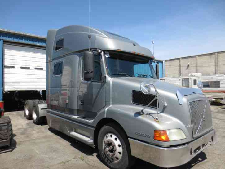 pinterest hdt volvo duty heavy pin rv hauler sale haulers for