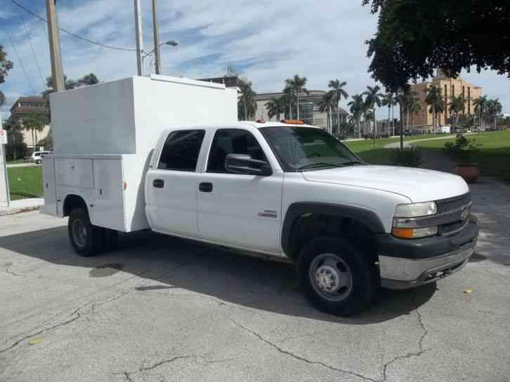 Chevy Kuv Truck Autos Post