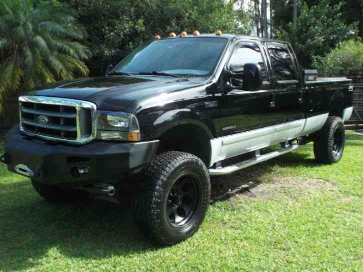 Ford XLT (2001)