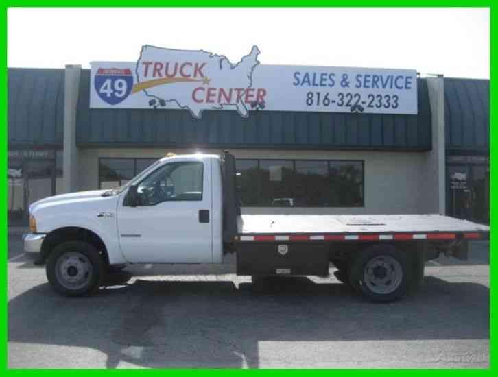 Mack Dm 685 Sx 1986 Utility Service Trucks