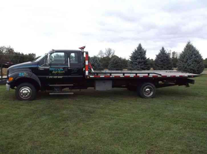 Extended Bed Truck For Sale