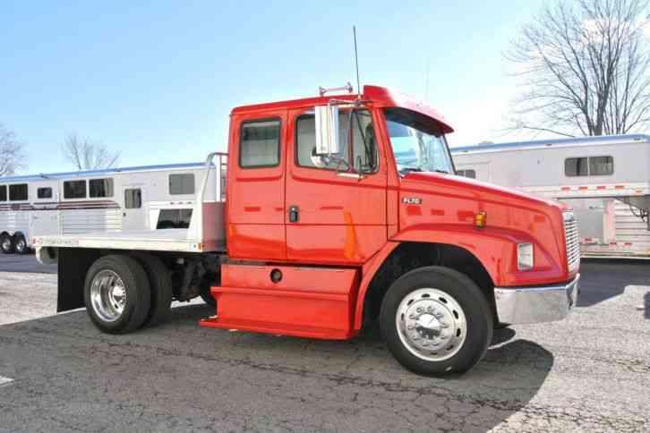 Freightliner FL70 (2001) : Medium Trucks