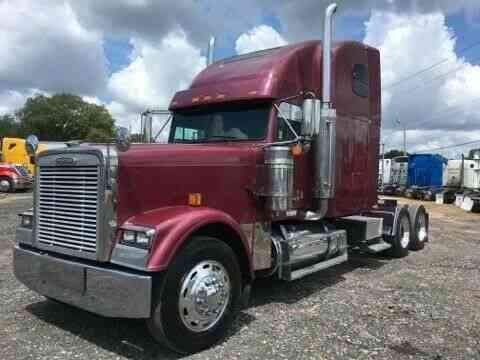 Freightliner Classic (2001)