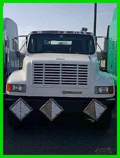 international 4700 2001 heavy duty trucks. Black Bedroom Furniture Sets. Home Design Ideas