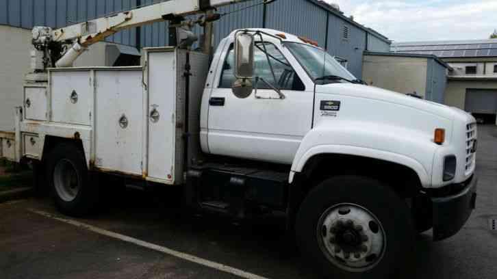 chevrolet 2002 utility service trucks. Black Bedroom Furniture Sets. Home Design Ideas
