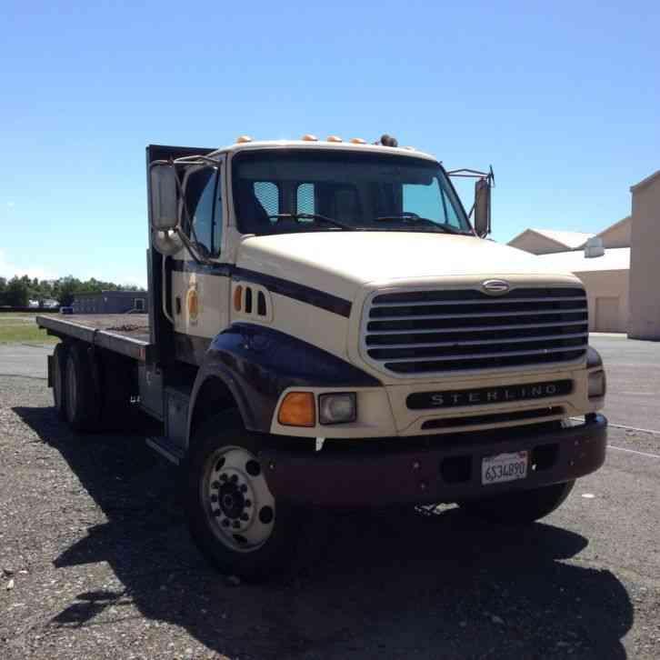 Kenworth (1986) : Heavy Duty Trucks