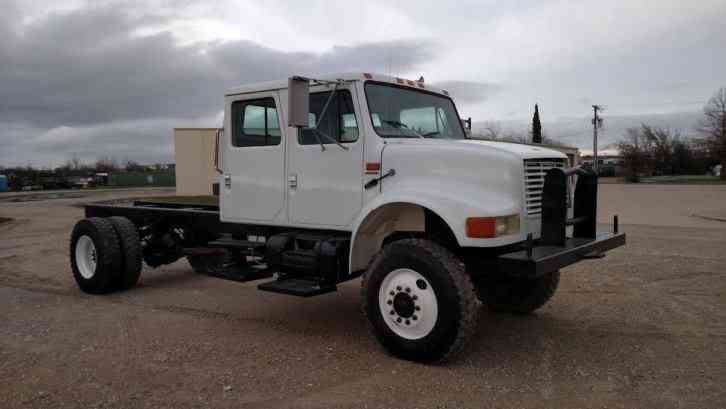 4 door 4x4 truck for sale autos post. Black Bedroom Furniture Sets. Home Design Ideas
