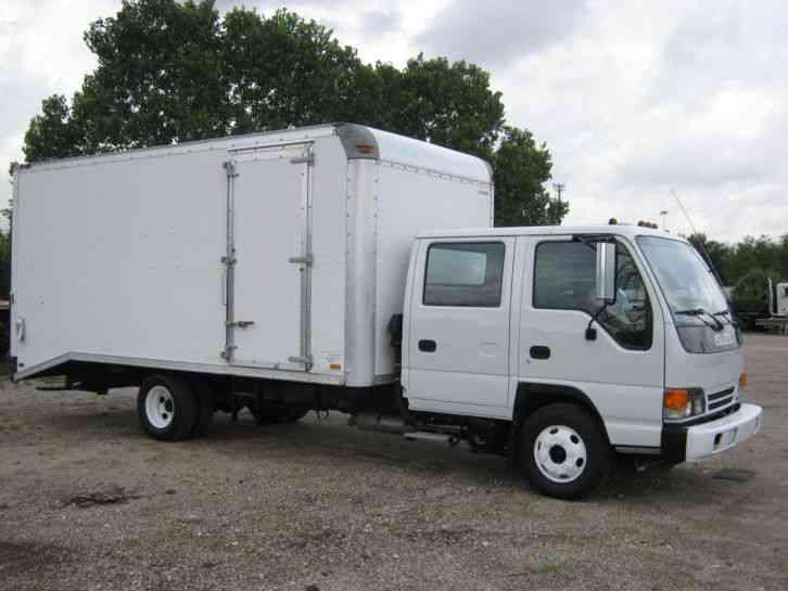 Isuzu Npr For Sale Craigslist >> Craigslist Illinois Semi Trucks | Autos Post