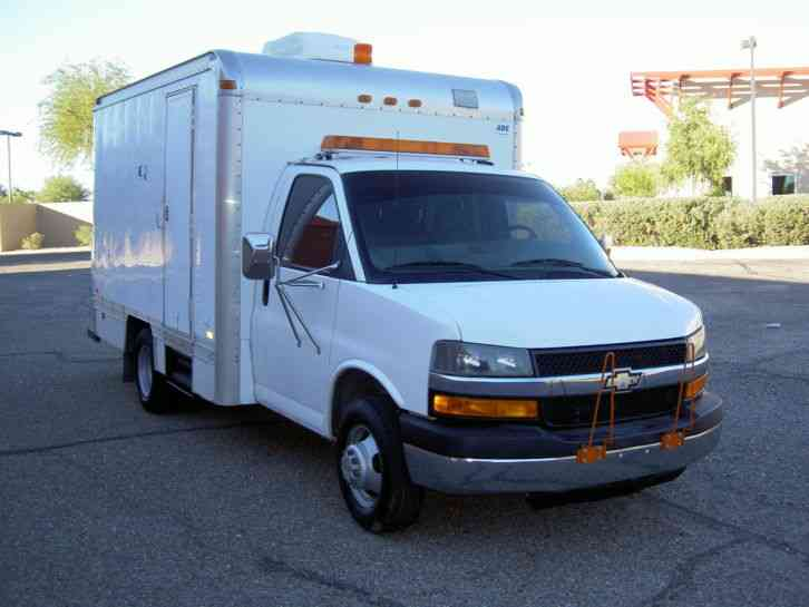 Sewer Camera For Sale >> Chevrolet (2003) : Utility / Service Trucks