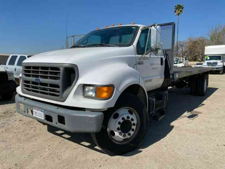 Ford F650 (2003)