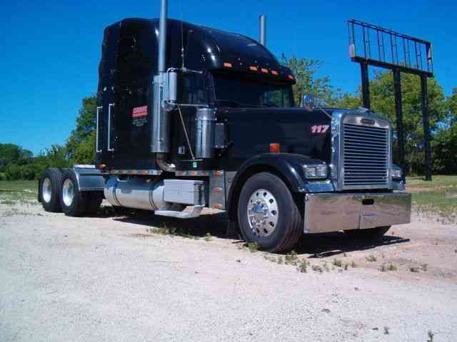 Freightliner Classic (2003)