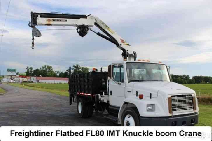 2003 freightliner fl 80 flatbed imt material crane knuckle boom used truck 301695448994 0 versalift bucket truck wiring diagram for 1996 33 ft wiring versalift bucket truck wiring diagram at love-stories.co