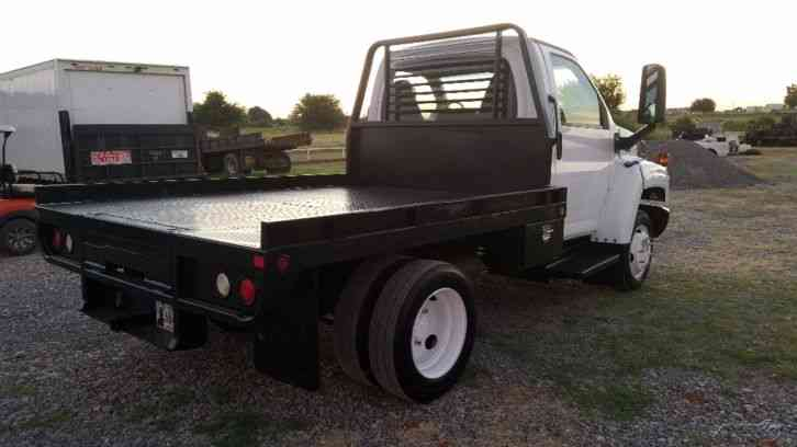 2003 Gmc 4500 Rollback Autos Post
