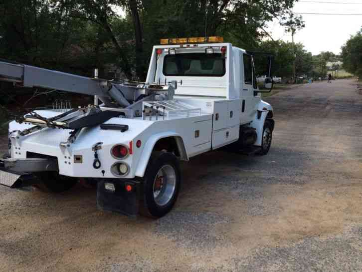 tow trucks for sale in california by autos post. Black Bedroom Furniture Sets. Home Design Ideas