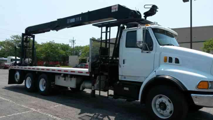 Dually Trucks For Sale >> Sterling LT 9500 (2003) : Commercial Pickups