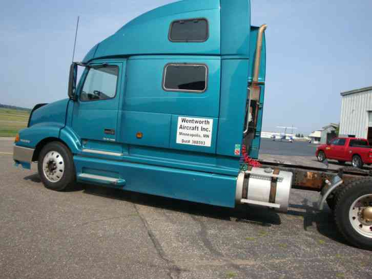 volvo for hauler sale