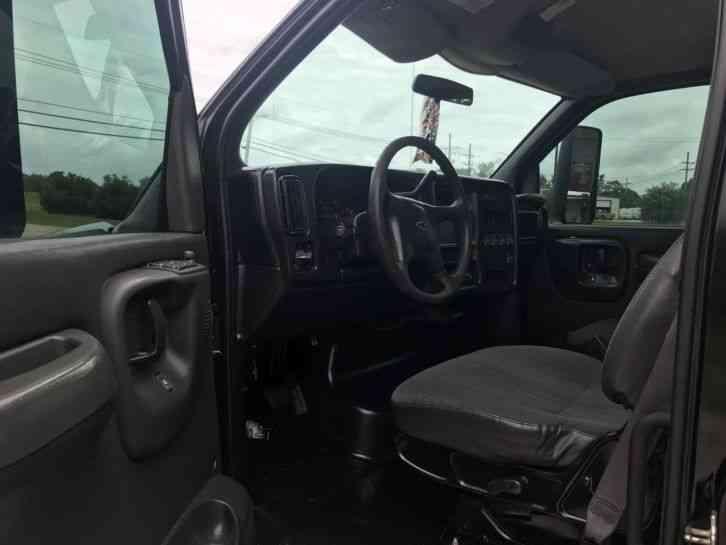 Chevrolet c4500 (Kodiak) (2004)