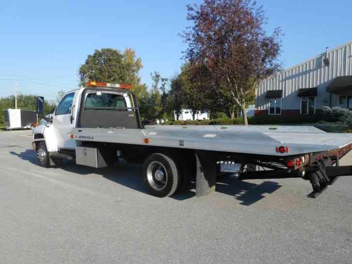 Chevrolet KODIAK C5500 (2004) : Flatbeds & Rollbacks