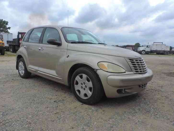 CHRYSLER PT CRUISER (2004)