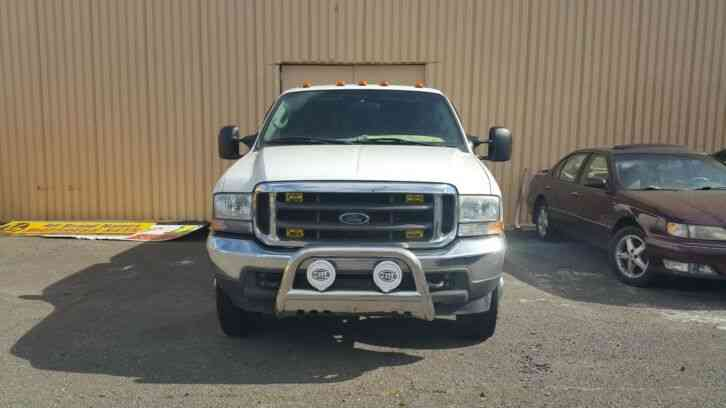 Ford F 350 (2004)