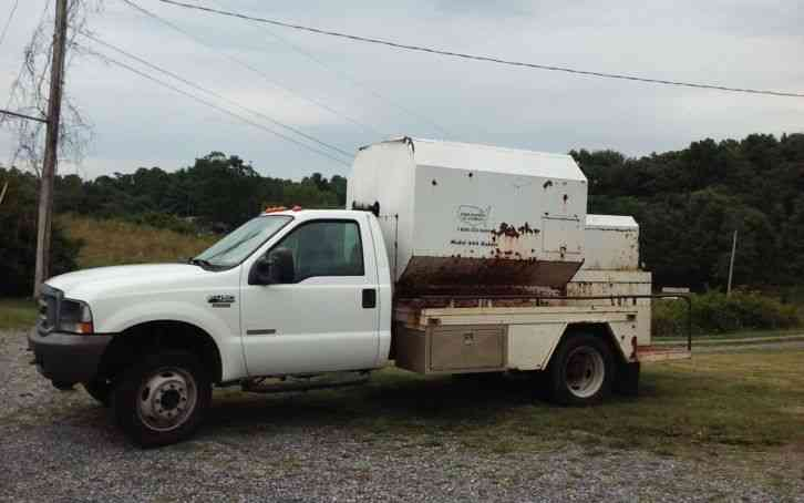Ford F450 Bucket Truck Boom Trucks For Sale 66 Autos Post
