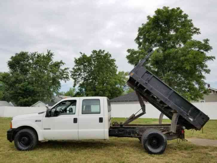 Ford F350 (2004)