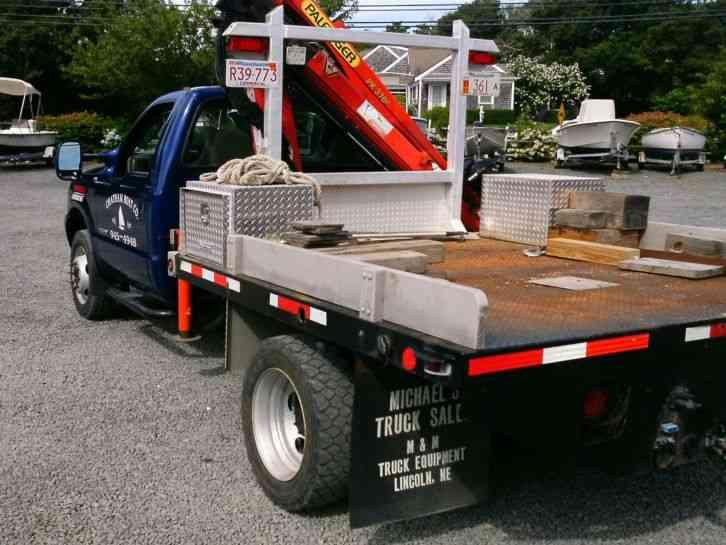 reach all bucket truck manual