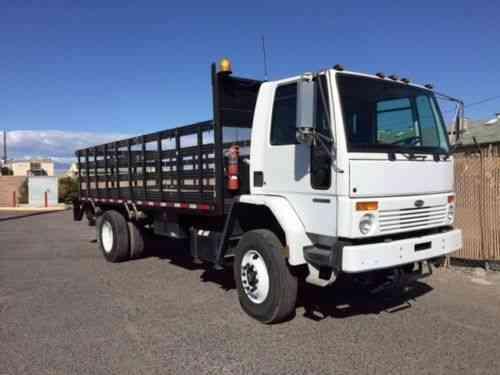 Freightliner Sc 8000 2004 Medium Trucks