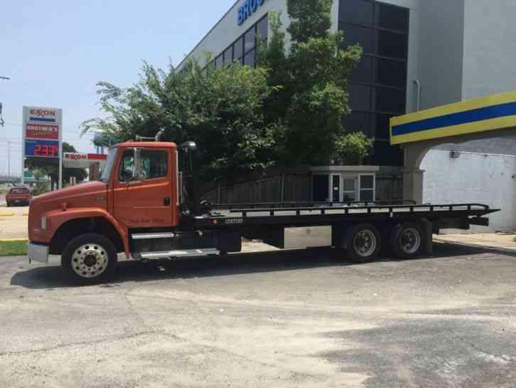 Ebay tow trucks flatbeds for Ebay motors tow trucks