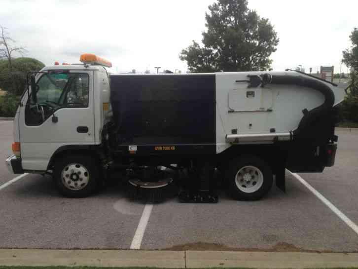 gmc w4500 2004 utility service trucks rh jingletruck com 2000 GMC W4500 2000 GMC W4500