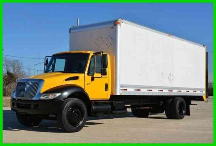 international 4300 box truck curb weight wiring diagrams • international 4300 2004 van box trucks rh jingletruck com international 4300 vin plate international 4300 flatbed