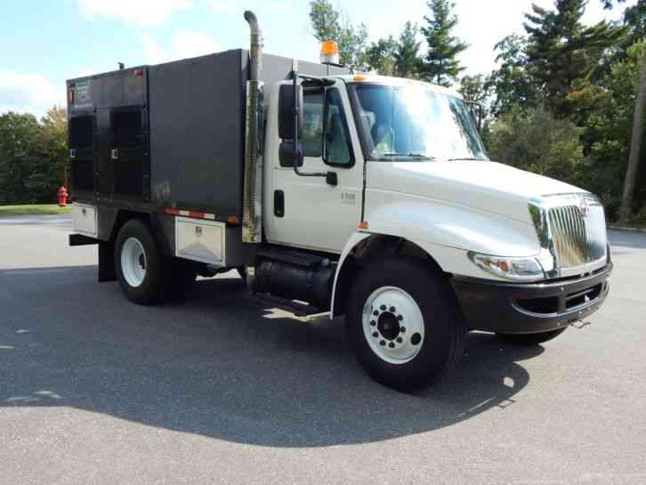 international 4400 2004 heavy duty trucks. Black Bedroom Furniture Sets. Home Design Ideas