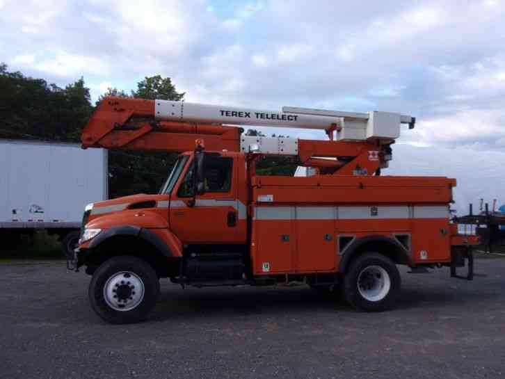 Ford 450 Used Bucket Trucks For Sale | Autos Post