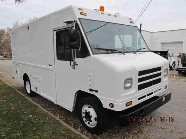 2004 international utility truck service truck mechanics truck enclosed truck401467092116 0 international 1652sc stepvan utilimaster (2004) utility service