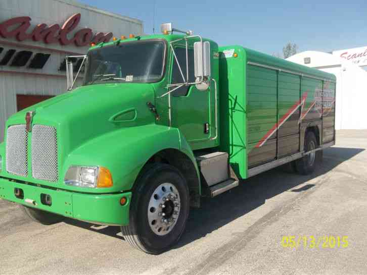 O Connor Chevrolet >> Used Kenworth T300 Crew Cab For Sale | Autos Post